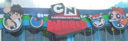 Cartoon Network World