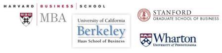 The Best MBA Schools