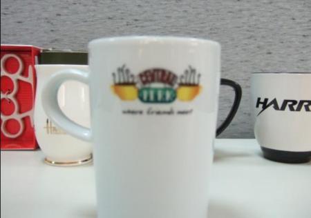 Friend's Mug