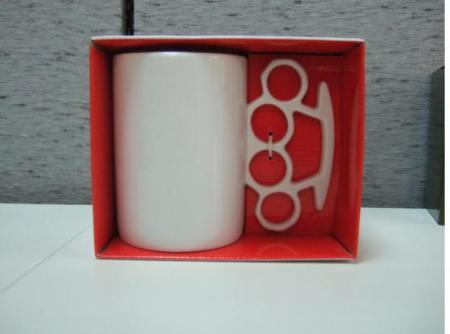 Funny Mug Front