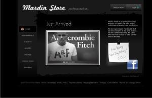 Mardin Store